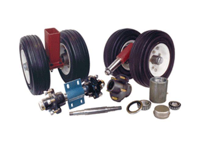 GSP Parts